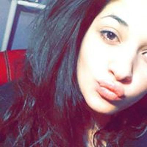 Amina El Kamal's avatar