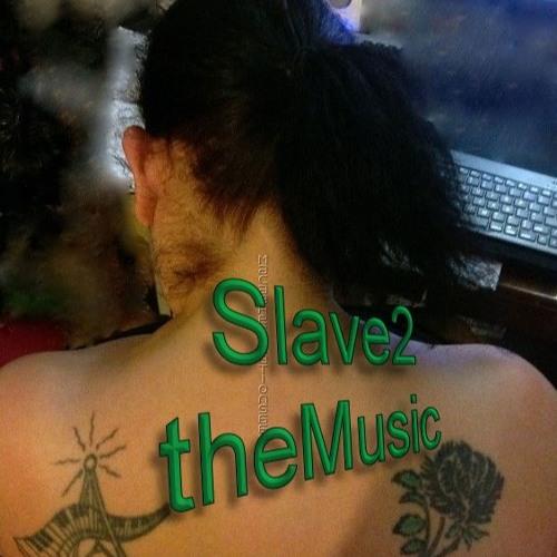 Slave2theMusic's avatar