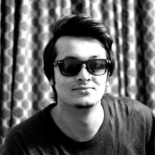 UzZair Tahir's avatar