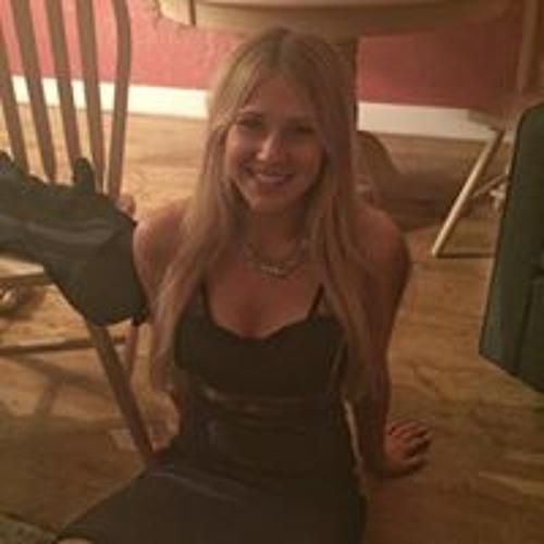 Jade Williams's avatar