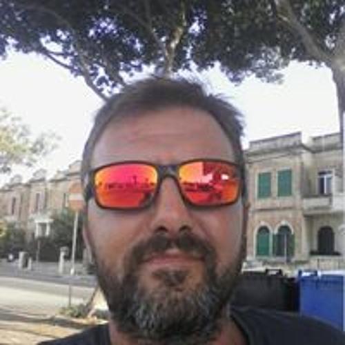 Sandro Horace Spiteri's avatar