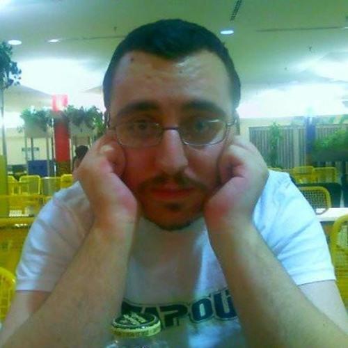 John-Paul Zammit's avatar