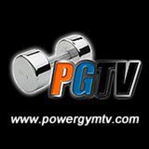Power Gymtv's avatar