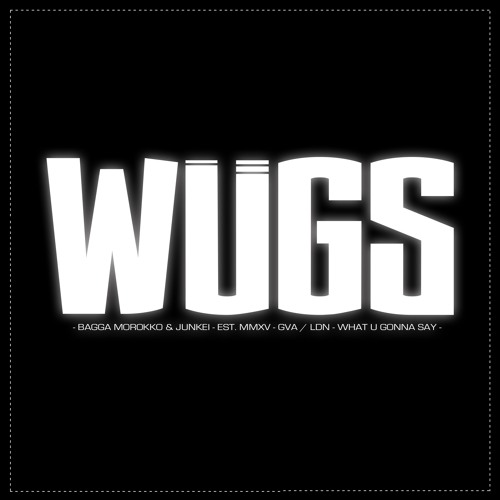 WUGS's avatar