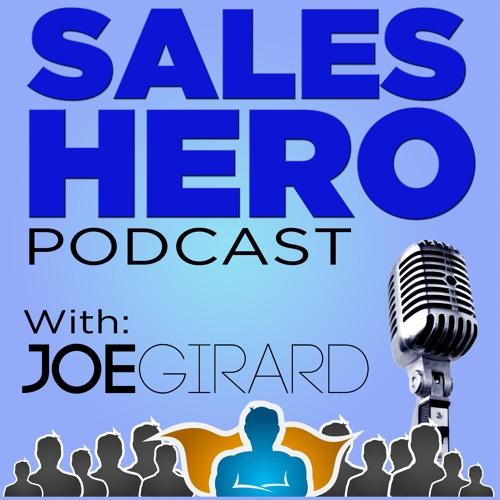 Sales Hero Podcast's avatar