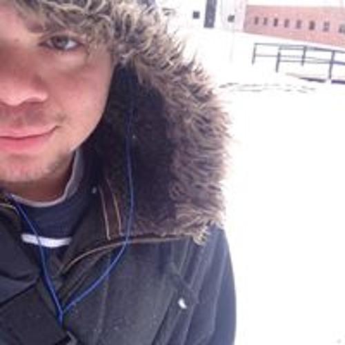 Brandon Finch's avatar