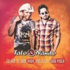 01 TATO E NANDO - JURUPINGA - PART FIDUMA E JECA Portada del disco