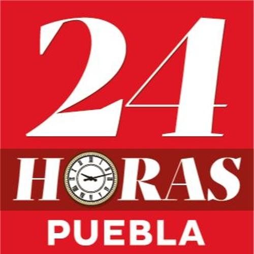 24 Horas Puebla's avatar
