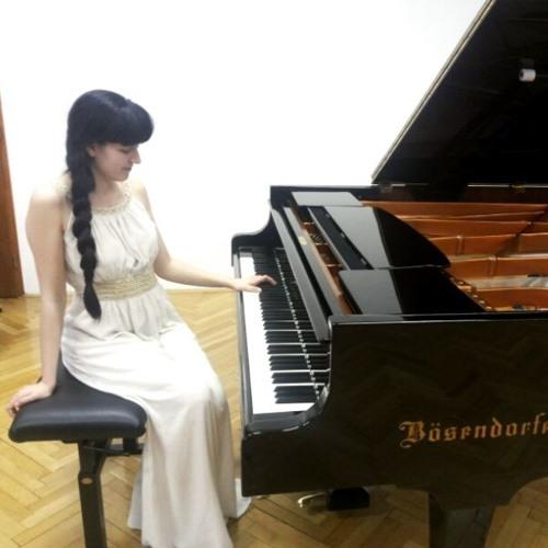Katja Činč's avatar