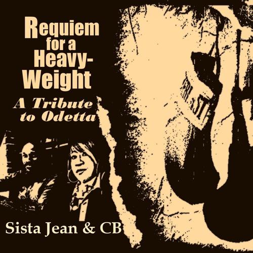 Sista Jean & CB's avatar