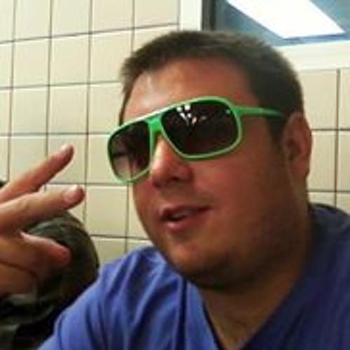 Caleb Massey's avatar
