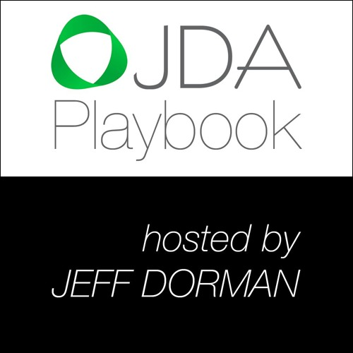 JDA Playbook's avatar