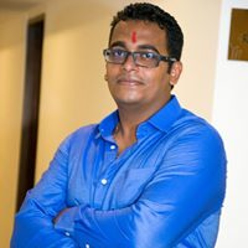 Vishwajeet Gudale's avatar