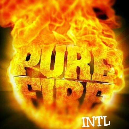 Pure Fyah Intl's avatar
