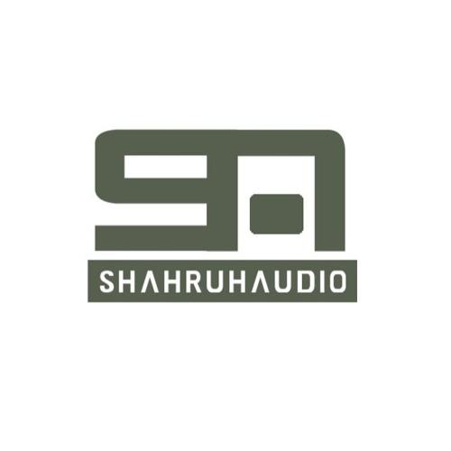 ShahruhAudio's avatar