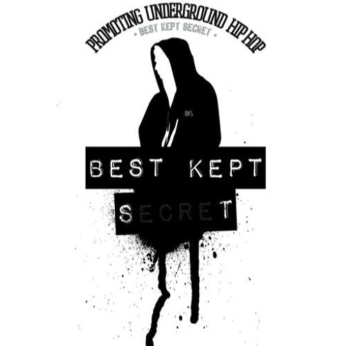 BEST KEPT SECRET's avatar