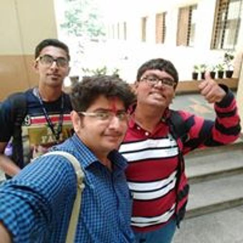 Anirudh Roy's avatar
