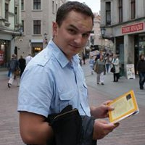 Adrian Aftyka's avatar