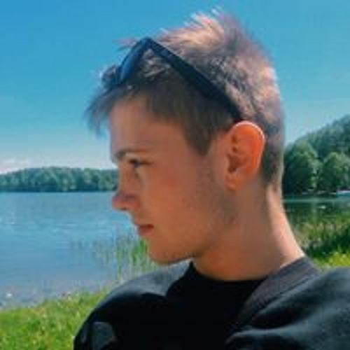 Artur Nowak's avatar