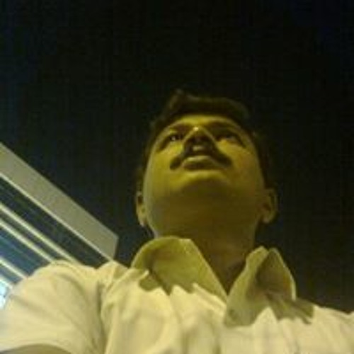 Manoj Chacko's avatar