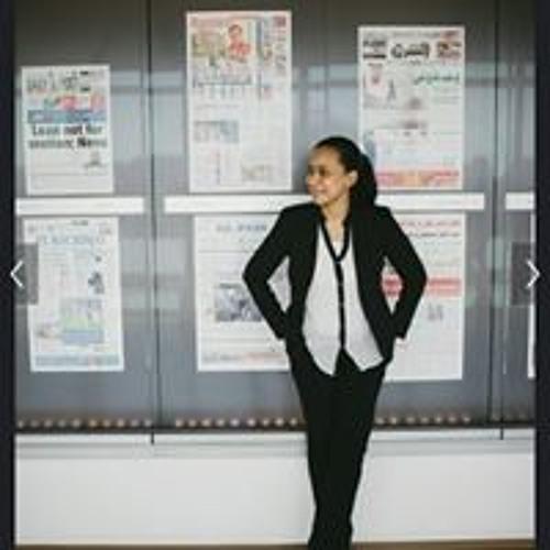 Hanna Fauzie's avatar