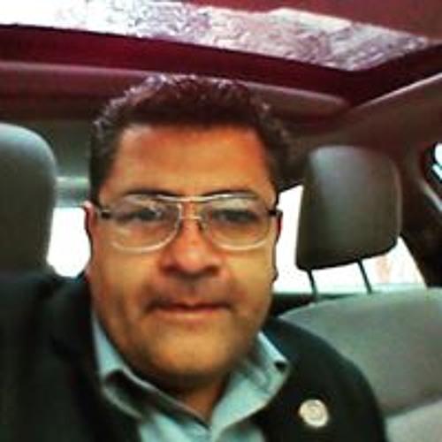 Roberto Naranjo's avatar