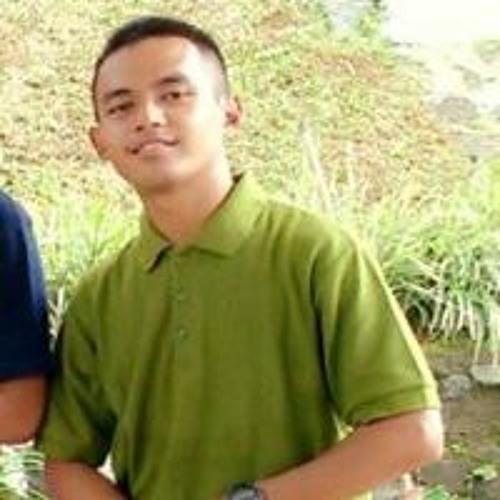 Dimas Pratama's avatar