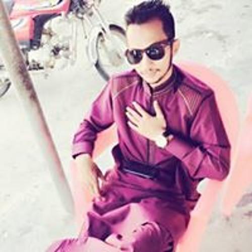 Mohsin Dawood's avatar