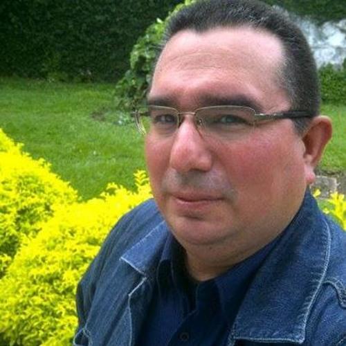 Jorge García Rangel's avatar
