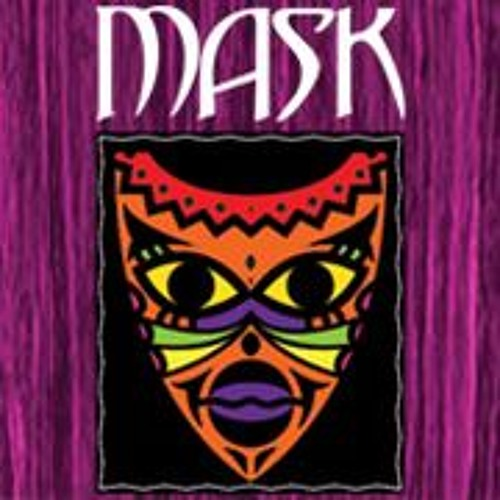mask ethnic fun's avatar