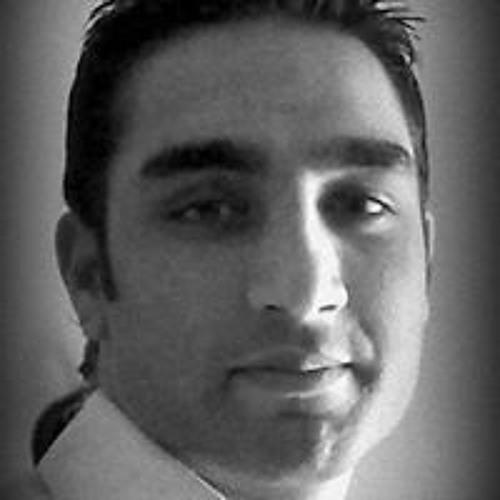Mohsin Amin's avatar
