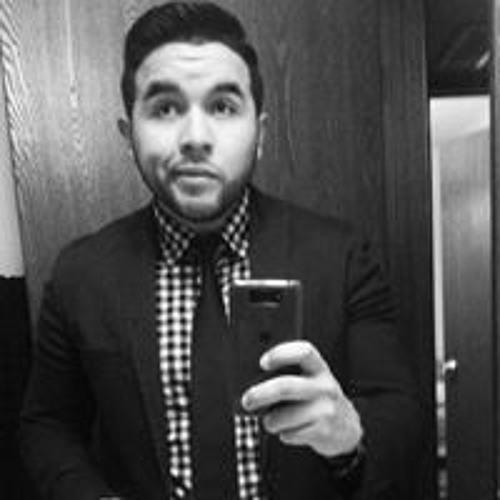 Ruben Rivas Barboza's avatar