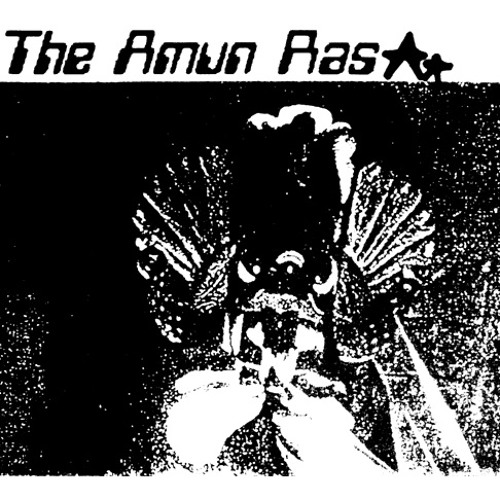 The Amun-Ras's avatar