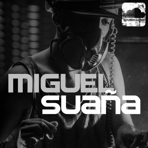 Picture of Miguel Suaña