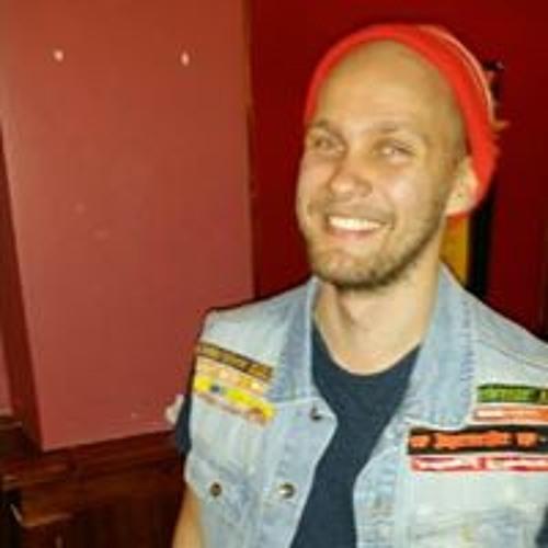 Sami Liukkonen's avatar