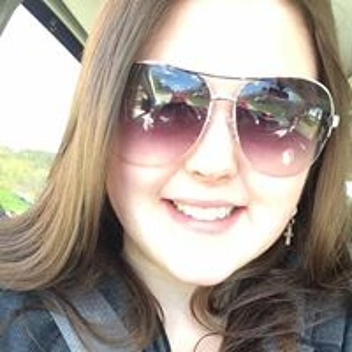 Rebecca Harvey's avatar