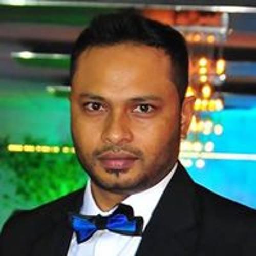 Jaque Perera's avatar