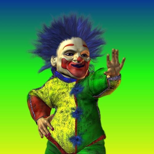 Tekke junge's avatar