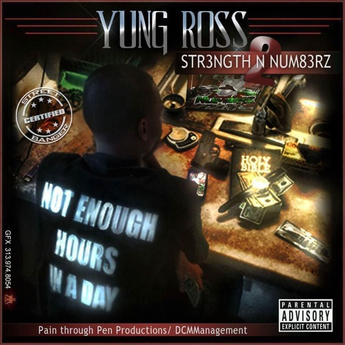Yung-Ross's avatar
