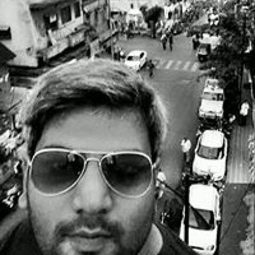 Aamir Shaikh's avatar