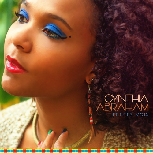 Cynthia Abraham's avatar