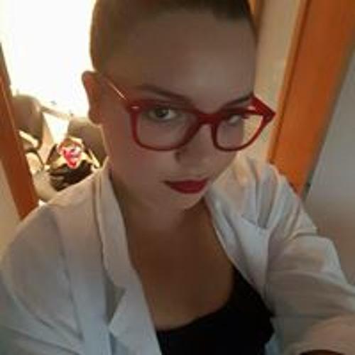 Marwa Amrouche's avatar