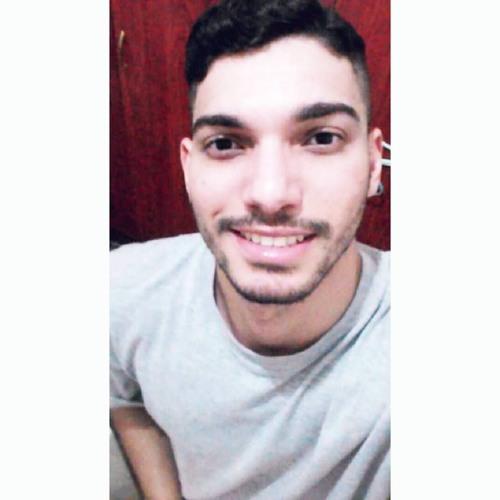Matheus Almeida's avatar