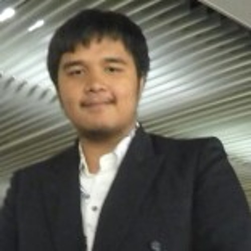 Ahmad Yazid's avatar