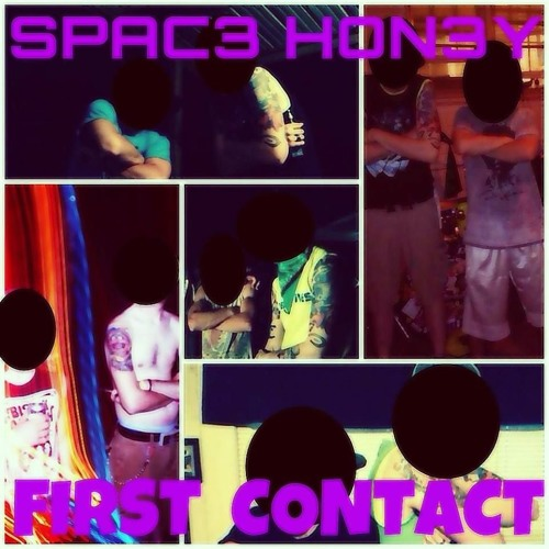 SPAC3HON3Y's avatar