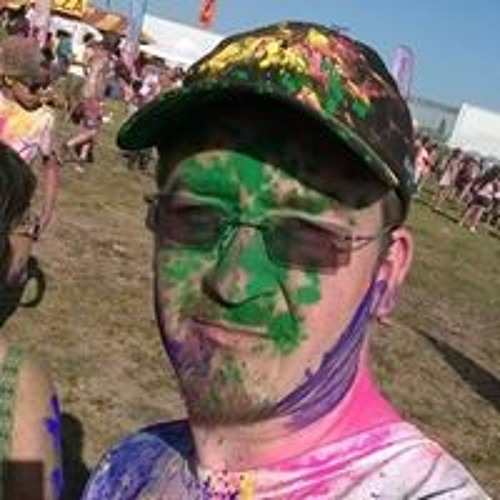 Jeffrey Price's avatar