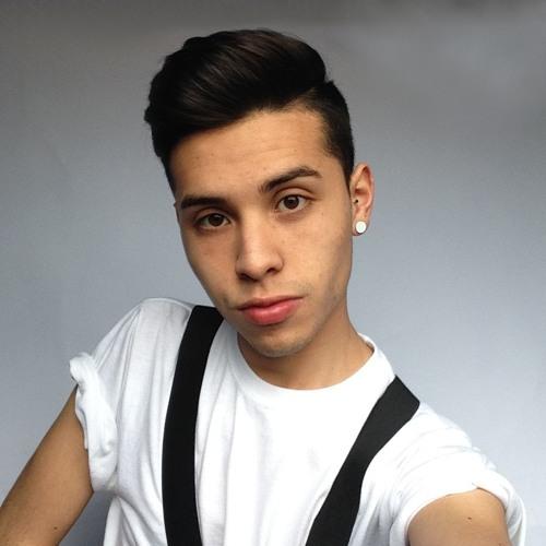 César Herrero Abarca's avatar