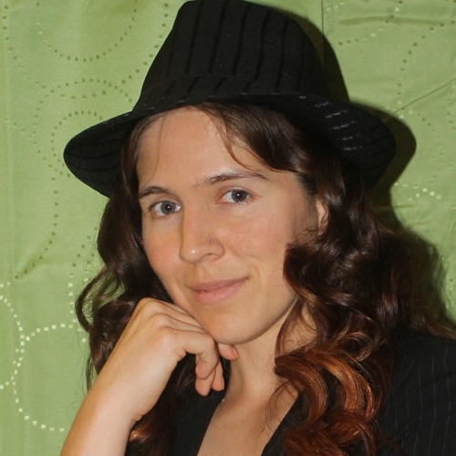 Anna Castiglioni Voiceover's avatar