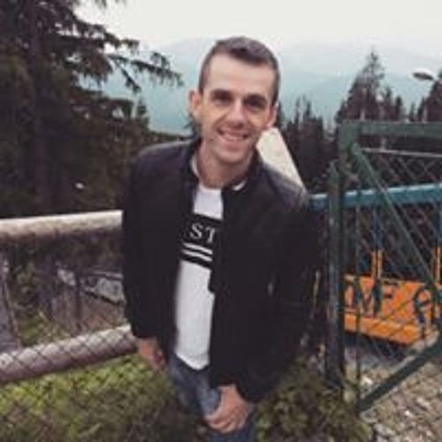 Kamil Drab's avatar