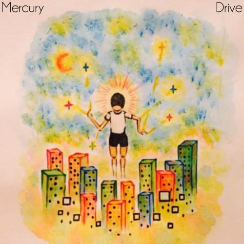 Mercury Drive's avatar